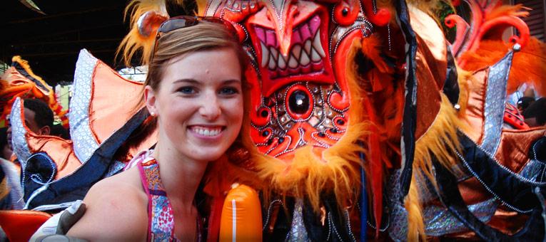 study abroad in n republic blog santiago liberal arts ciee n republic santiago liberal arts